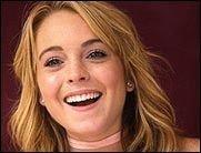 Star of the Day: Lindsay Lohan