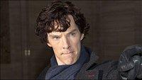 Star Trek 2 - Sherlock spielt den Bösewicht