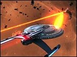 Star Trek Online - Gameplay-Video zum Online-Auftritt der U.S.S. Enterprise