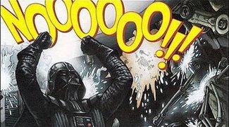 Star Wars &amp&#x3B; &quot&#x3B;Nooooo!&quot&#x3B; - Jetzt dreht George Lucas völlig durch