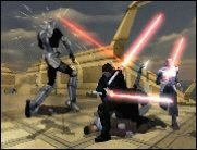 Star Wars: Knights of the Old Republic 2 geht Gold - Eine vergoldete Republik! Star Wars: Knights of the Old Republic 2 erlangt Goldstatus