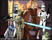 Star Wars: The Clone Wars - Exklusiv für Wii und DS