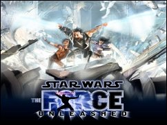 Star Wars: The Force Unleashed - Demo im August