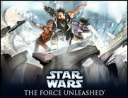 Star Wars: The Force Unleashed - Spiel naht der Vollendung