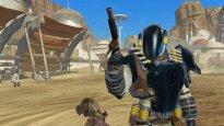 Star Wars: The Old Republic - Bioware verteidigt Abo-Modell