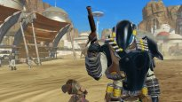Star Wars: The Old Republic - Bioware verteidigt Abo-Modell