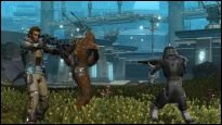 Star Wars: The Old Republic - Das Schicksal der Galaxis in zwei Minuten