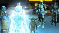Star Wars: The Old Republic - Kommt vielleicht doch erst 2012