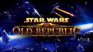 Star Wars - The Old Republic: Entlassungen bei Bioware