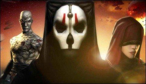 Star Wars: The Old Republic - Patch und Überraschung für die Beta