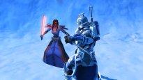 Star Wars: The Old Republic - Soldat, Kommando und Frontkämpfer im Trailer
