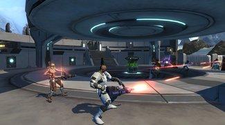 Star Wars - The Old Republic: Und noch ein kostenloses Wochenende