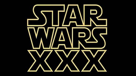Star Wars XXX - Na endlich: eine Porno-Parodie!