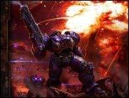 StarCraft 2 - Hochauflösende Pixel-Terraner