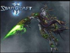 Starcraft II Announcement Special