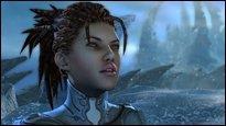 StarCraft II: Heart of the Swarm - Erste Details zum zweiten Teil der Trilogie