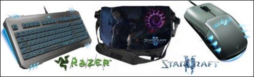 starcraft pack