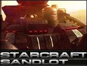 Starcraft-Ranking für das Sandlot Turnier veröffentlicht