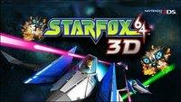 StarFox 64 3D Test - Gibt's tatsächlich: Ein gutes 3DS-Spiel!