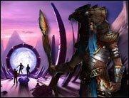 Stargate Worlds - Art Director im Videopodcast