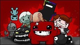 Steam - Indie-Bundle mit Super Meat Boy, Bit Trip, Half-Life 2 und mehr