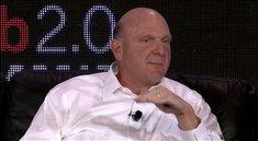 Steve Ballmer kritisiert Android - Microsoft-Chef: Du musst Informatiker sein, um Android benutzen zu können