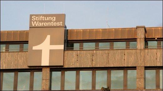 Stiftung Warentest Test - Alle vier Handy-Netze in Deutschland getestet