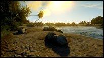 Strandvergnügen - Sommer, Sonne und Game-Strände!