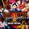 Street Fighter III: 3rd Strike Online E. - Test: Die Rückkehr eines...