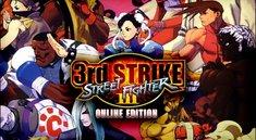 Street Fighter III: 3rd Strike Online E. - Test: Die Rückkehr eines Prügelspiel-Klassikers