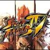 Street Fighter IV - Balrog und Vega räumen auf!