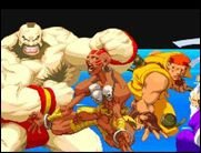 Street Fighter IV - Erste Infos und Screenshot