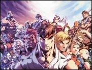 Street Fighter IV - Eure Visage im Spiel