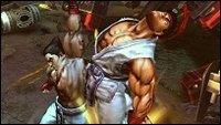 Street Fighter X Tekken - Genau der richtige Zeitpunkt für inFamous' Cole