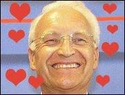 Streng geheim: Edmund, wir lieben dich