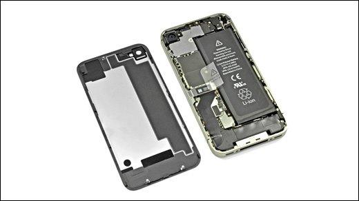 iPhone 4S unter die Lupe genommen