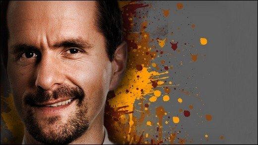 Stromberg: Start der fünften Staffel - Der Papa ist wieder da!