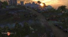 Stronghold 3 - Vorbesteller bekommen Erstling dazu