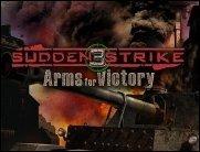 Sudden Strike 3: Arms for Victory - Zu den Waffen in der Demo
