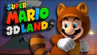 Super Mario 3D Land Kurzcheck - Super, Mario? Nee, aber knapp dran