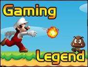 Super Mario - Die Legende! - Ein kleiner Sprung für ihn, ein großer Sprung für uns