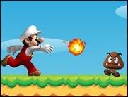 Super Mario Fan Projekt Roundup