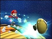 Super Mario Galaxy: Viele, bunte Screenshots
