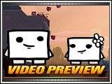 Super Meat Boy - IGN zeigt eine Vorschau zum visuell ungewöhnlichen Titel