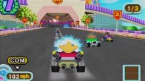 Super Monkey Ball 3D - Monkey Race vorgestellt