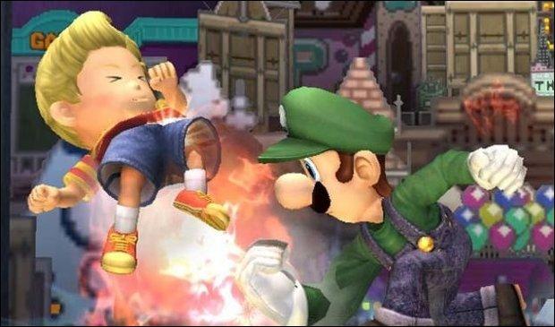 Super Smash Bros. 3DS/ Wii U - Release wird wohl einige Jahre dauern