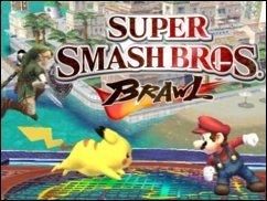 Super Smash Bros. Brawl - das große Special bei WIIMOTION!