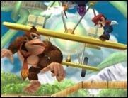 Super Smash Bros. Brawl - Man muss sich nicht nur prügeln