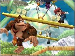 Super Smash Bros. Brawl - Neuer Level vorgestellt