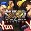 Super Street Fighter 4 Arcade Edition - GIGA Gameplay zur Super Street Fighter 4 Arcade...